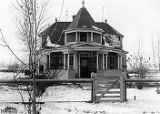 Caldwell, Idaho - Dwellings