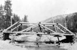 Civilian Conservation Corps - Bridge