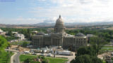 Idaho State Capitol Renovation/Expansion Project